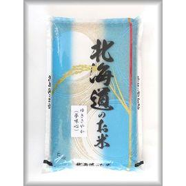北海道産ゆきさやか(夢味心)白米5kgです。みなみ留萌の熱心な農家さんが栽培を続けた美味しいお米です。